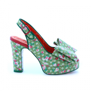 Shoes Like Irregular Choice But For Womens