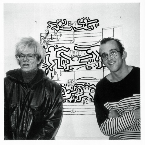 Candy Art Pop Art Keith Haring