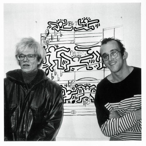 Candy Art Pop Art Keith Haring