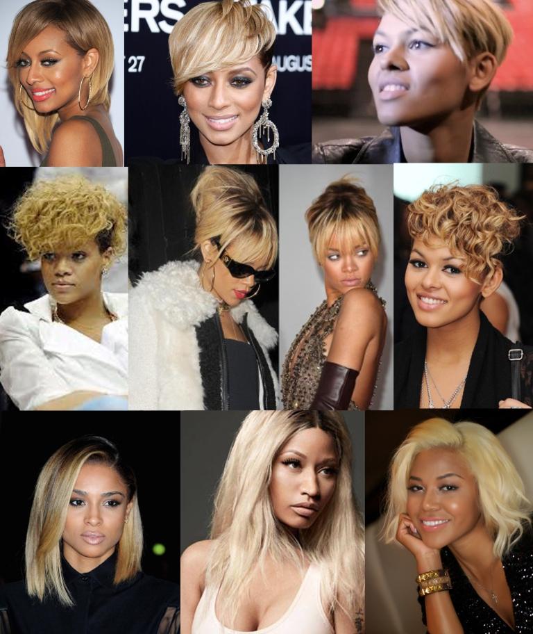 blackgirlsblondehair