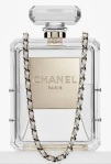 Chanel Cruise 14 perfume bottle bag 2